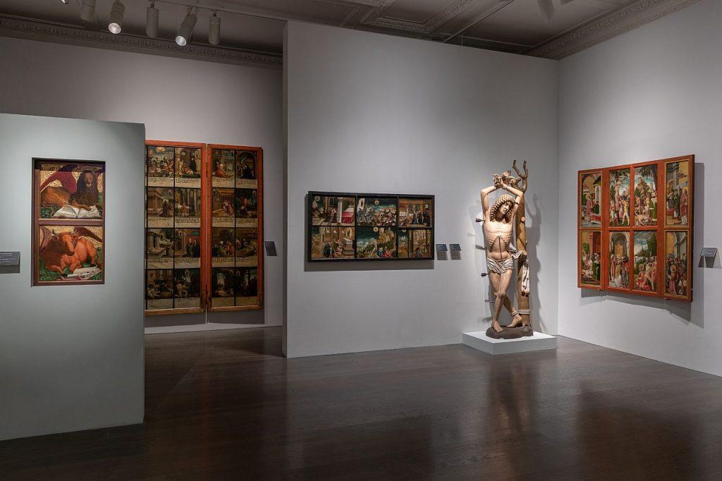 Alte Galerie Eggenberg