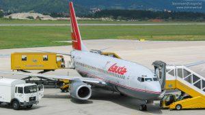 Anreise Graz Flugzeug