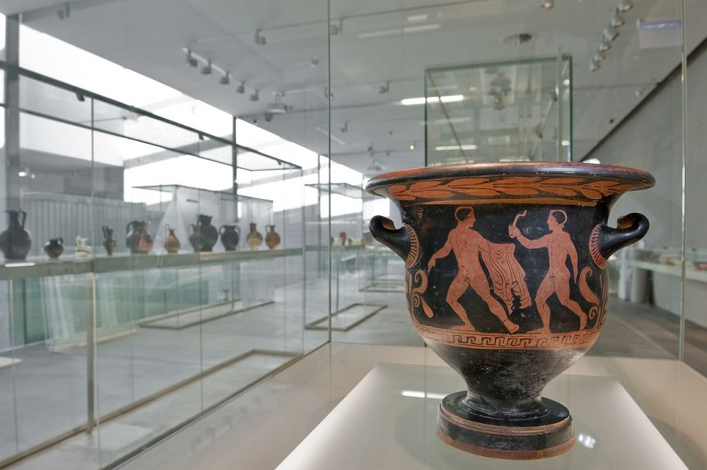 Archäologiemuseum