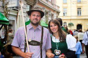 Aufsteirern Graz 2018