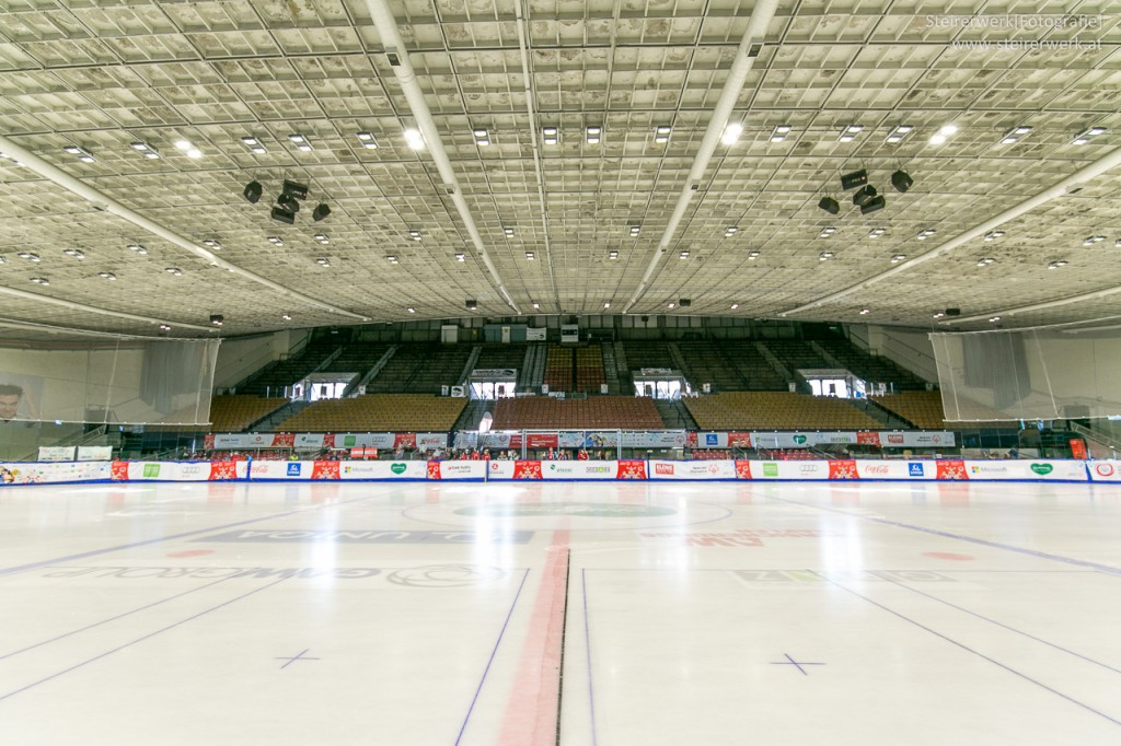 Eishalle Liebenau Graz