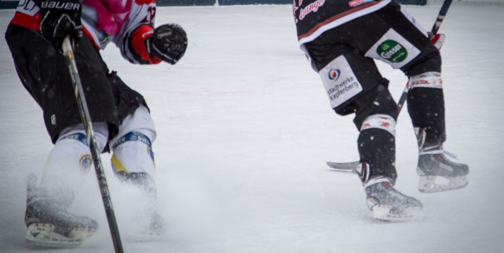 Eislaufen in Graz