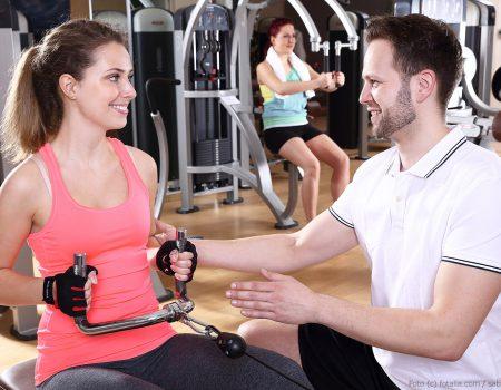 Grazer Fitnessstudios