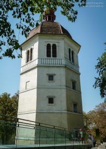 Glockenturm Schlossberg