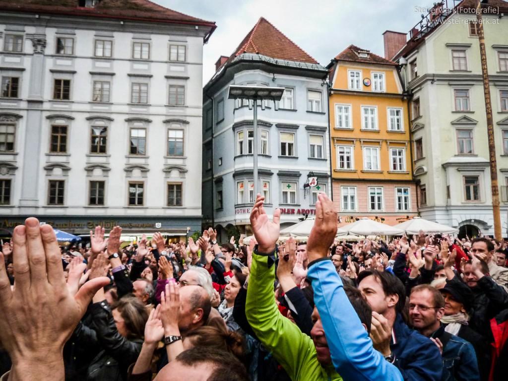 Veranstaltungen in Graz
