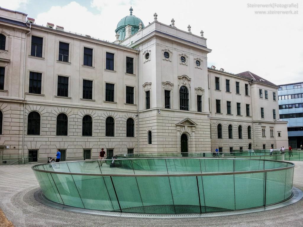 Joanneumsviertel Graz
