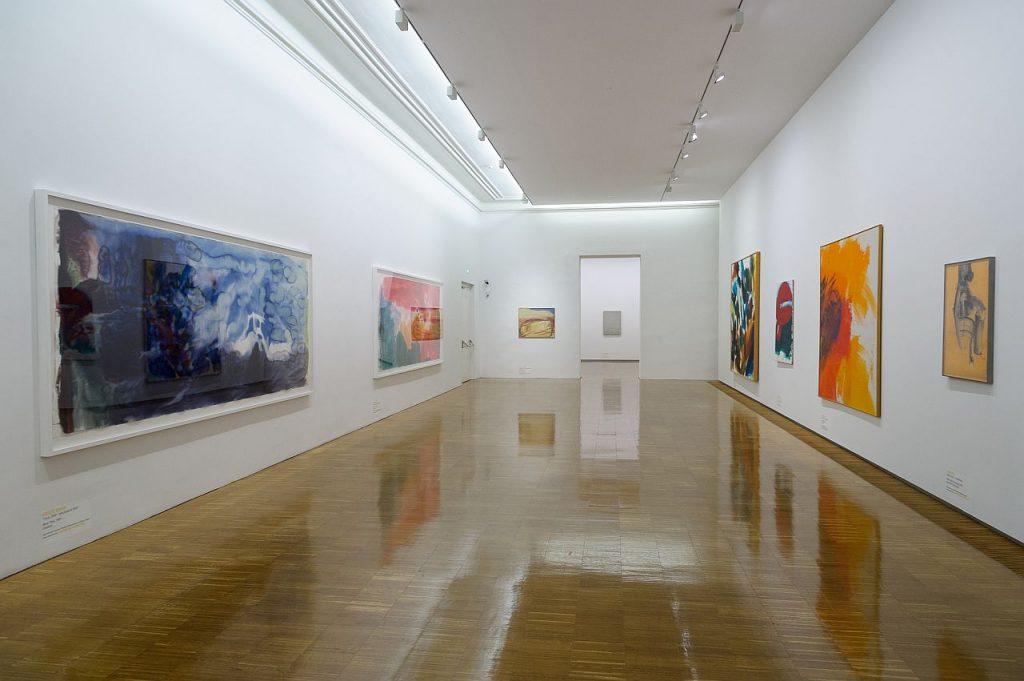 Neue Galerie Graz Joanneumsviertel