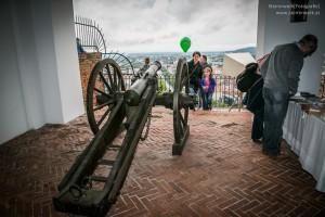 Kanone Schlossberg