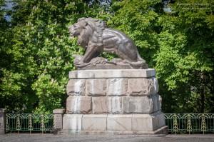 Major Hackher Denkmal