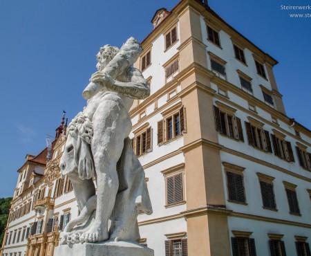 Schloss Eggenberg - UNSECO Weltkulturerbe