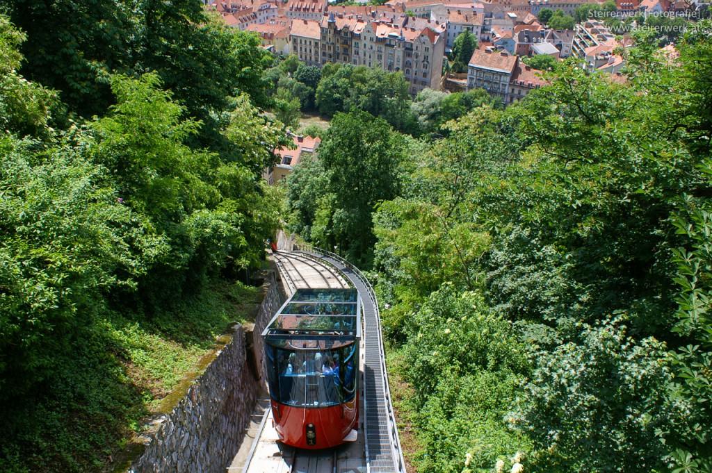 Schlossbergbahn
