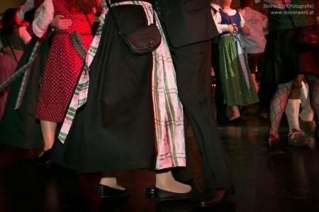 Tanzschulen