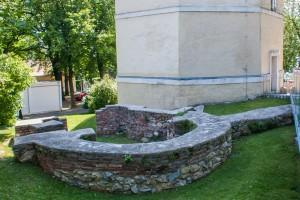 Thomaskapelle Schlossberg