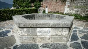 Türkenbrunnen Schlossberg