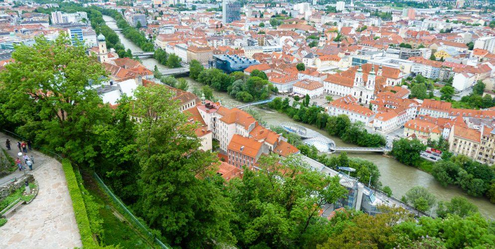 Webcams in Graz