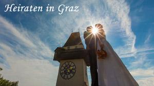 Hochzeit Graz