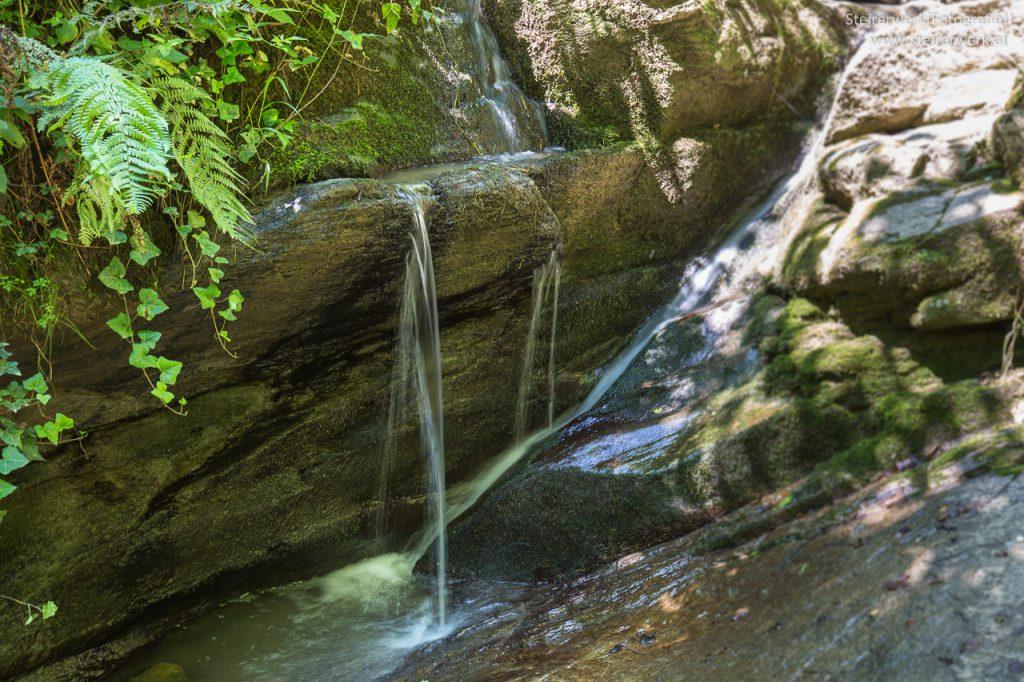 Wasserfall Rettenbachklamm