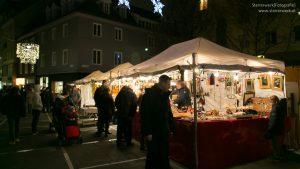 Adventmarkt Tummelplatz