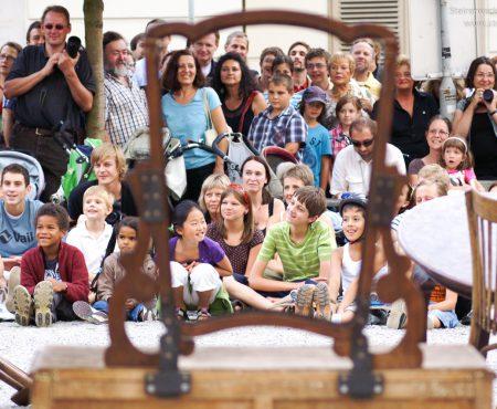 Ausflüge mit Kinder in Graz