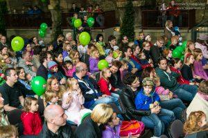 Theater Vorführung für Kinder in Graz