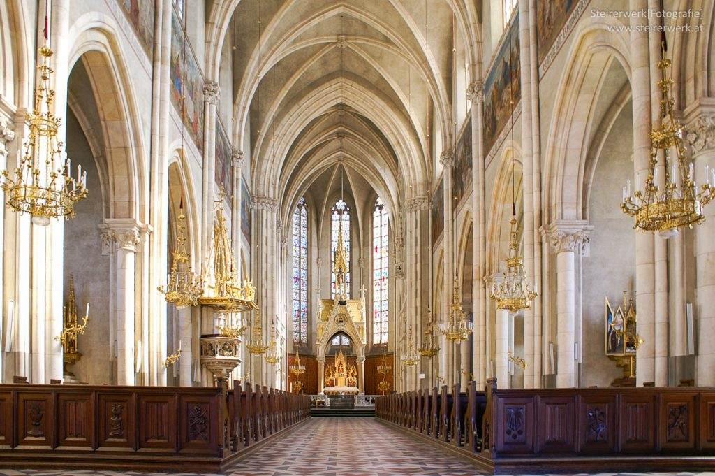 Herz Jesu Kirche Graz