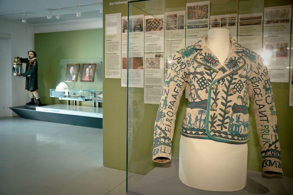 Dauerausstellung Volkskundemuseum Graz