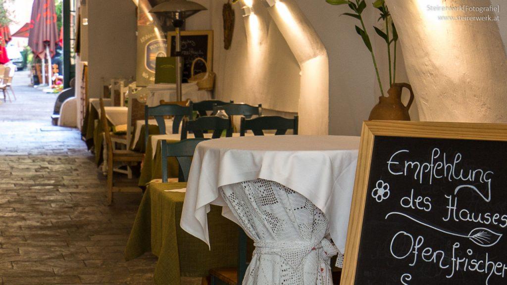 Kulinarischer Rundgang Graz