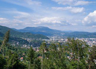 7 Summits von Graz