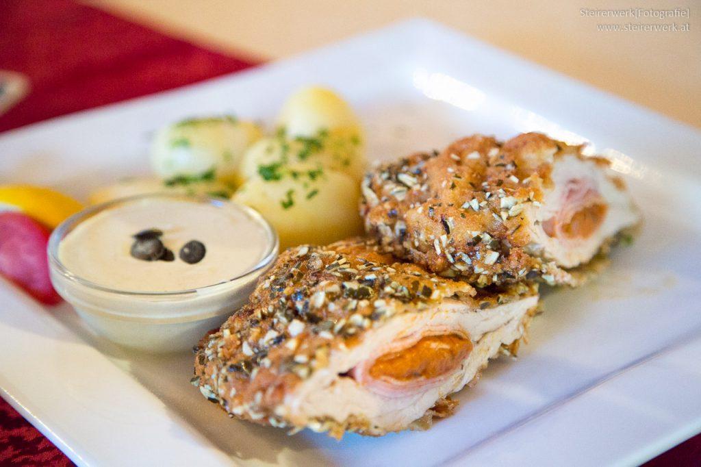 Steirisch essen in Graz